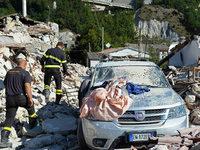 Italien: Manche Orte sind nicht zu retten