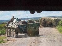 Stellungskrieg: So ist die Lage im Osten der Ukraine
