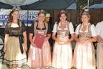 Fotos: Er�ffnung des 60. Breisacher Weinfestes