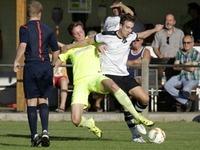 Derby zwischen Biengen und Bad Krozingen endet 2:2-Remis