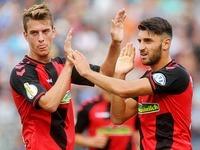 SC Freiburg startet in Berlin in die neue Bundesliga-Saison