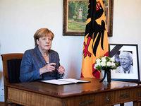 Jeder zweite Deutsche gegen weitere Amtszeit Merkels