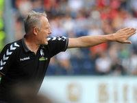 Liveticker zum Nachlesen: Hertha BSC Berlin – SC Freiburg 2:1