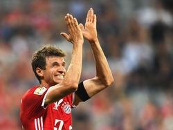 Furioser Auftakt der 54. Bundesliga-Saison