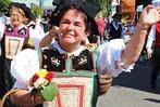 Fotos: Mehr als 60 Trachtenvereine zogen beim Kreistrachtenfest durch Breisach