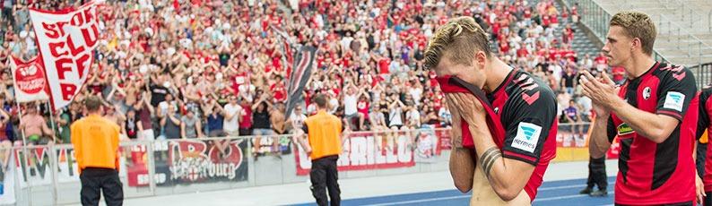 Unerfahrenheit und Pech: Warum hat der SC Freiburg in Berlin verloren?