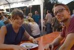 Fotos: So war's beim Trottoirfest Rheinfelden