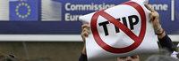 Nicht alle haben TTIP abgeschrieben