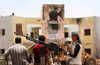 Schwerer Anschlag im Jemen: 70 Menschen sterben durch den IS