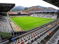 Wurst und Stimmung: Warum das SC-Stadion so beliebt ist