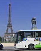 Paris ist top,Wien ein Geheimtipp