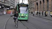 Ein durchg�ngiger Ring f�r Radfahrer ums Stadtzentrum