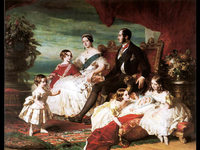 Queen Victoria mal anders: Briten begeistern sich f�r Historiendrama