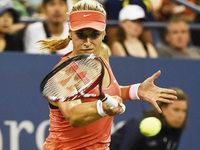 Negativspirale: Sabine Lisicki verliert auch bei den US Open
