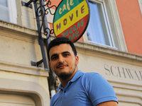 Betreiberwechsel im Caf� Movie am Schwabentor