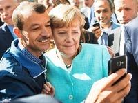 Merkel und die Fl�chtlinge: Was bisher geschafft wurde