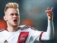 Sportclub leiht Sebastian Kerk nach Kaiserslautern aus
