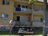 Erneut Feuer vor Unterkunft f�r Asylbewerber – Polizei vermutet fremdenfeindlichen Hintergrund