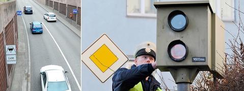 Falsche Kn�llchen f�r 2400 Fahrer - aber kein Geld zur�ck