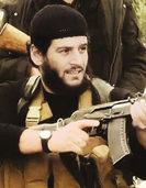 Streit um get�teten IS-Sprecher