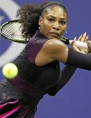 Serena Williams' Systeme laufen wieder