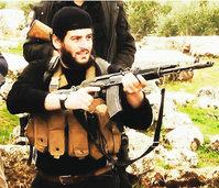 Streit von USA und Russland um get�teten IS-Sprecher