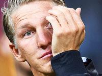 Emotionales Adieu f�r Bastian Schweinsteiger
