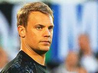 L�w: Torwart Neuer ist Kapit�n der Nationalmannschaft