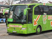 Lörracher SPD-Fraktionschef fordert Gebühren für Fernbusse