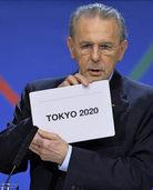 Kommission entlastet japanisches Olympia-Bewerbungsteam von Korruptionsvorw�rfen