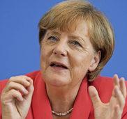 Deutschland �bernimmt die G-20-Pr�sidentschaft