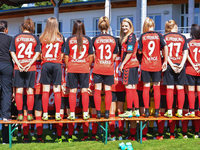 Die SC-Frauen spielen zum Saisonstart beim FC Bayern