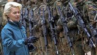 Urteil zu Sturmgewehr G 36: Von der Leyens Fehlsch(l)uss