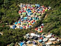 Paris will das umstrittene Fl�chtlingslager in Calais r�umen