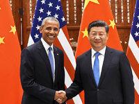 China und USA bringen Klimaschutzabkommen voran