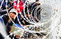 5. September 2015: Merkel �ffnet die Grenzen – um Mitternacht