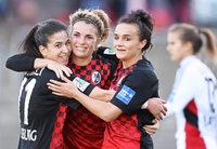 SC Freiburg trotzt Bayern M�nchen ein 1:1 ab