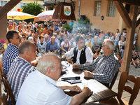 Fotos: Brauchtumsschau in Pfaffenweiler