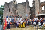 Fotos: Hochburg-Fest bei Emmendingen