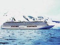 Schifffahrt in der Arktis bereitet Umweltsch�tzern Sorge