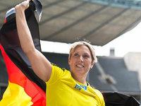 Obergföll verabschiedet sich in Berlin vom Leistungssport