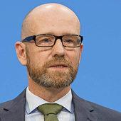 Die CDU-Zentrale f�hlt sich wie vom Blitz getroffen