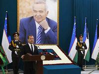 Droht in Usbekistan ein Machtvakuum?