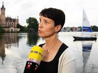 SPD und CDU verlieren deutlich an Zustimmung