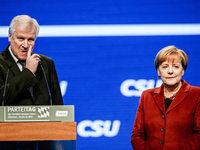 Was will Seehofer - und wie positioniert sich Merkel?