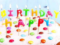 Drei Geburtstage und ein Auffahrunfall