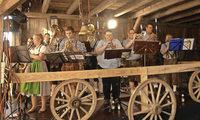 Schopfschellenfest in Birkendorf