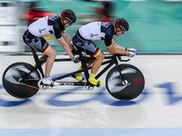 Stefan Nimke: Olympiasieger bei den Paralympics