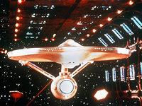 50 Jahre Star Trek: UN-Mission im Weltraum