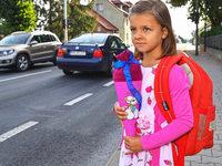 Verkehrsminister Hermann will Eltern-Taxis eindämmen